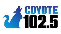 Coyote 102.5 KIOT