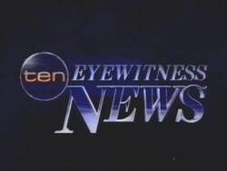 Ten Eyewitness News 1991 (2)