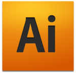 Adobe Illustrator CS4 icon