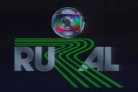 Globo Rural 1995