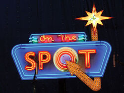 On the spot 1