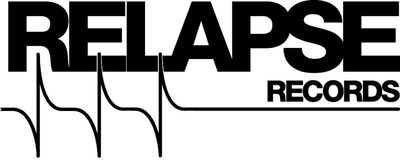 RelapseRecords logo