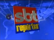 SBT Repórter 2000