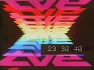 TVE clock