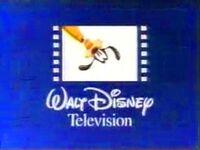 Walt Disney Television 1991