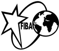 FIBA Logo 1932-1990