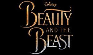 Beauty and the Beast 2017 logo revealed