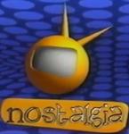 Canal Nostalgia 3D logo