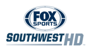 Fox sports southwest hd 2012