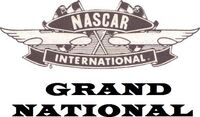Grand National Logo