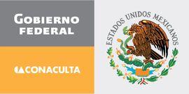 Logo oficial CONACULTA (horizontal)