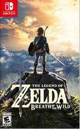 Nintendo Switch ESRB cover
