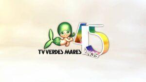TVM 45 anos