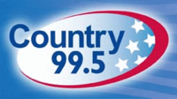 WKLB Country 99.5