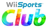 WiiSportsClub Logo