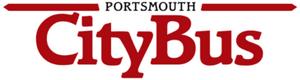 Portsmouth CityBus logo