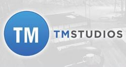 TMStudios logo