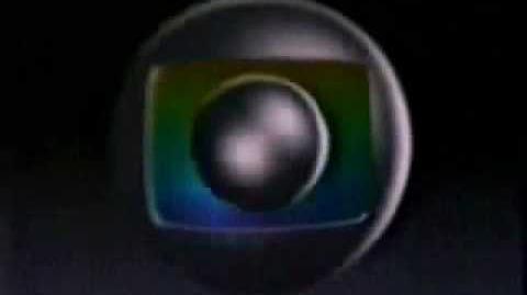 Vinheta Globo 1986