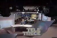 CANAL 13 Teletrece 1992 0001