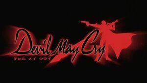DevilMayCryAnimeLogo