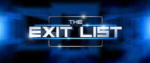 Exit list