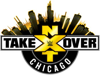 NXT Takeover Chicago 2017