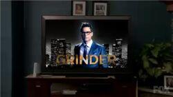 The Grinder