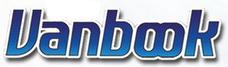 Vanbook logo