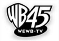 WEWB WB 45 logo
