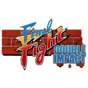 FinalFightLogo