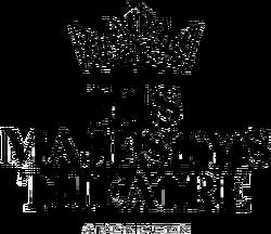 His Majesty's Theatre (1950s)