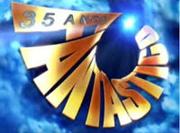 Fantastico-special-35-years-logo-august-2008