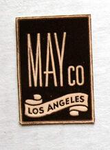 May Company 1940s