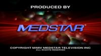 Medstar 2004 logo