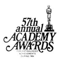 Oscars print 57th