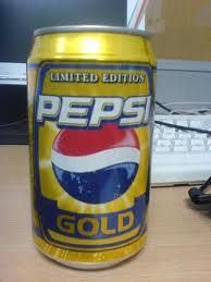 PepsiGold