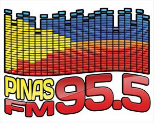 Pinas fm logo