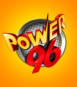 Power 96 WPOW