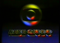 Rede globo logo 1983