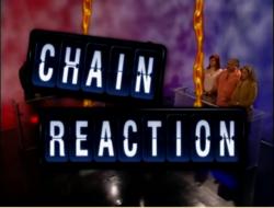 Chain Reaction 2006 pilot