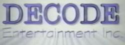 Decode logo