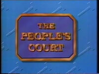 The People's Court 1986