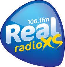REAL RADIO XS - Manchester (2012)