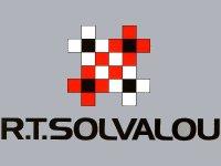 Ridge Racer Type 4 Art Solvalou Logo 1 a