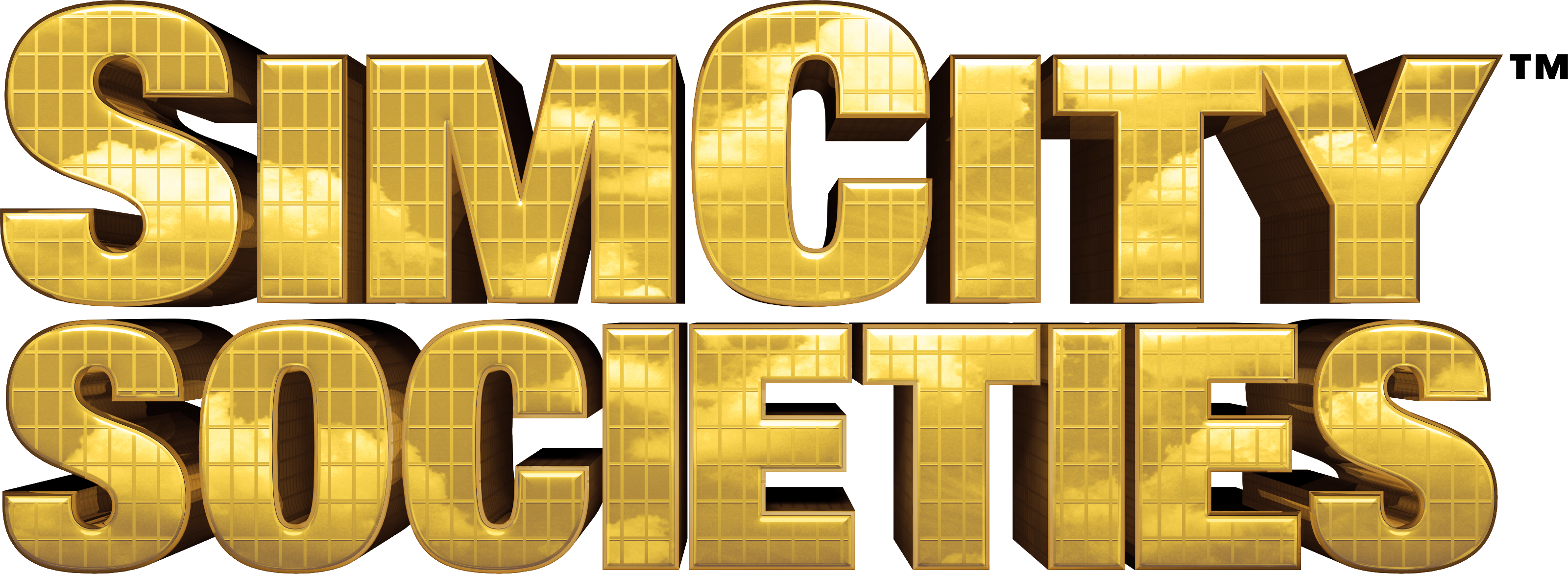 File:SimCity Societies logo.png
