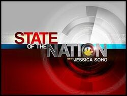 Stateofthenation