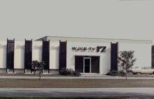 WJKS Building
