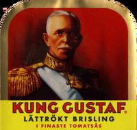 Kung Gustaf