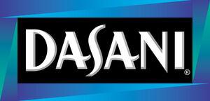 Dasani logo 2008