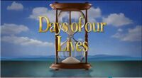 Days of our Lives 2010